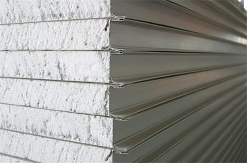 彩钢板施工条件
