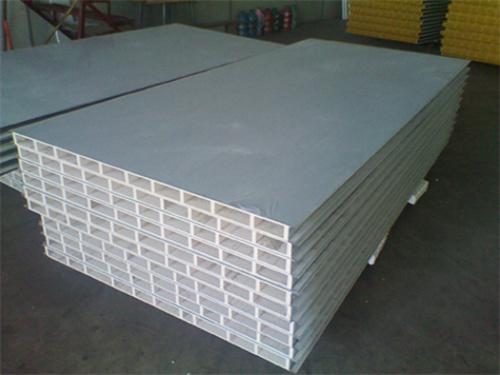 西安彩钢板厂家