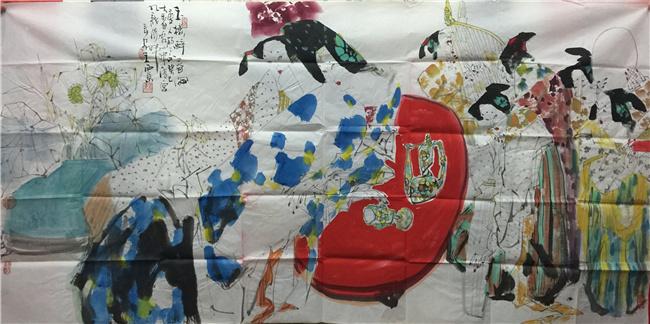 西安王西京字画收购
