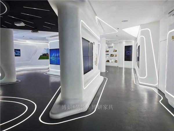杭州多弗企业展厅