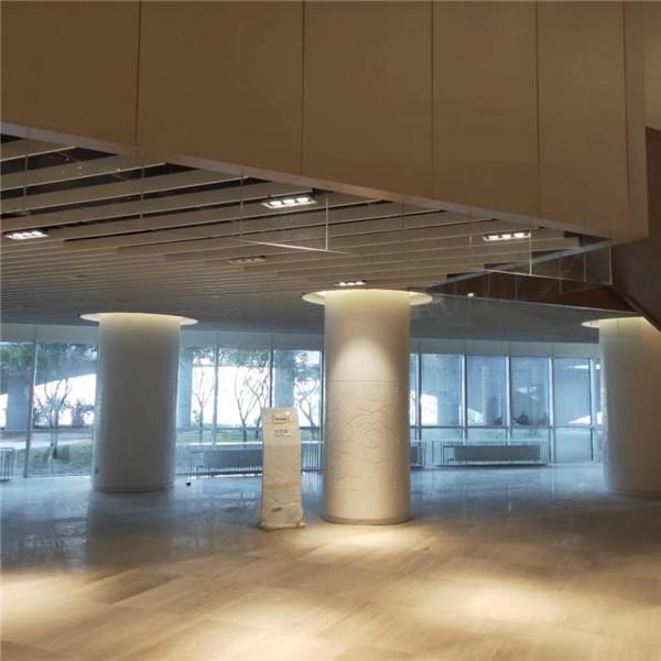 小编给大家分享下高强度石膏GRG在建筑中的应用是什么