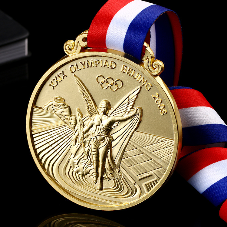 佛山金浩特带你了解广东奖牌制作的方法都有哪些