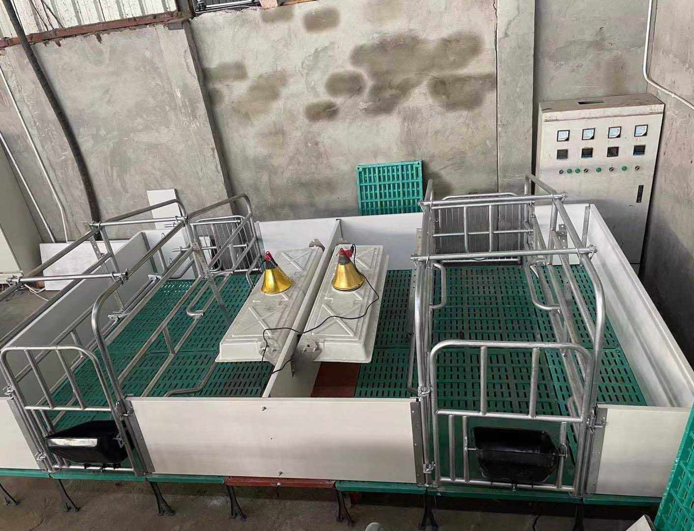想要了解四川母猪产床的配套设施吗?请看这里