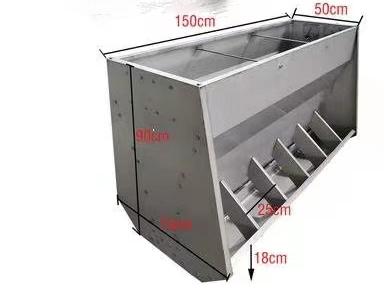 四川自动料槽