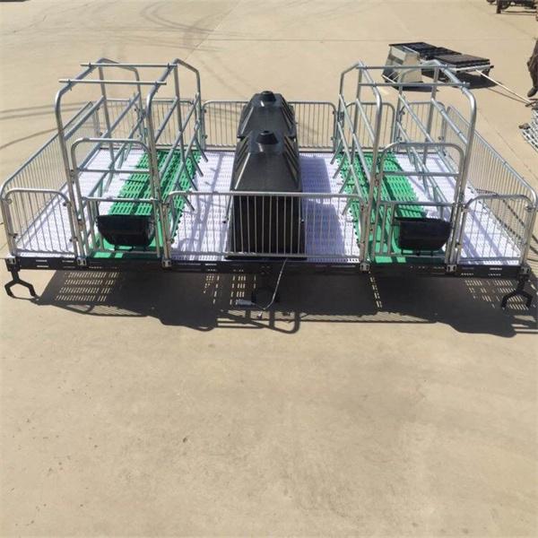 四川母猪产床安装步骤及结构