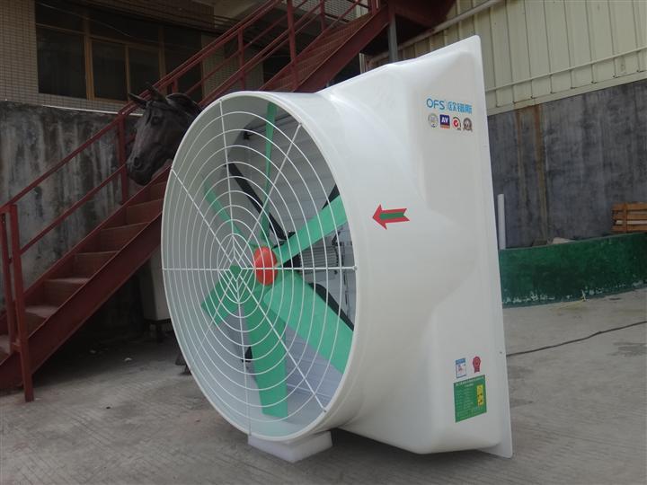 浅谈四川降温设备安装的注意事项