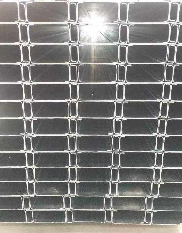 西安C型钢厂家