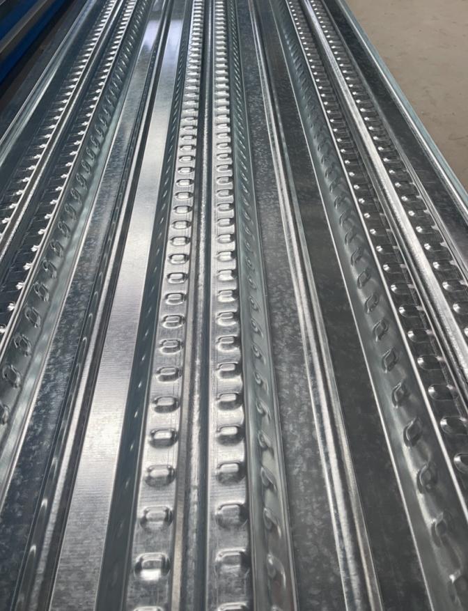750型楼承板