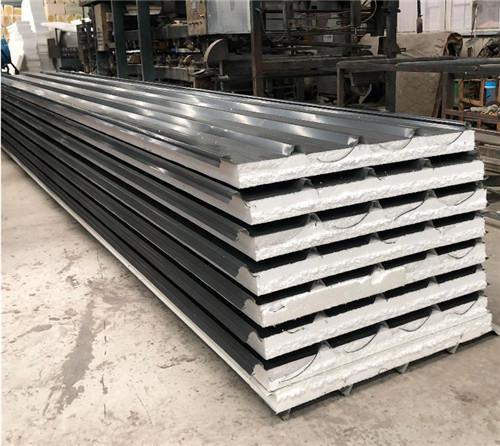 金大山彩钢给大家讲解应该如何储存彩钢板呢?