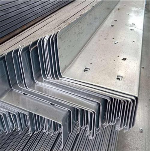 金大山向你讲解西安C型钢Z型钢知识要点有哪些?