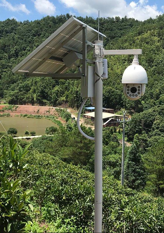 成都太阳能监控