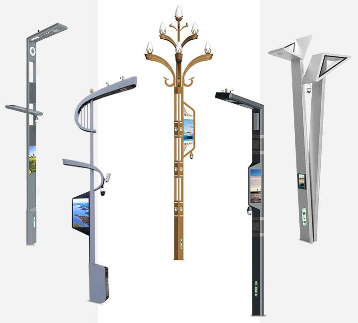 成都路灯厂商提供的太阳能路灯有哪些优势?