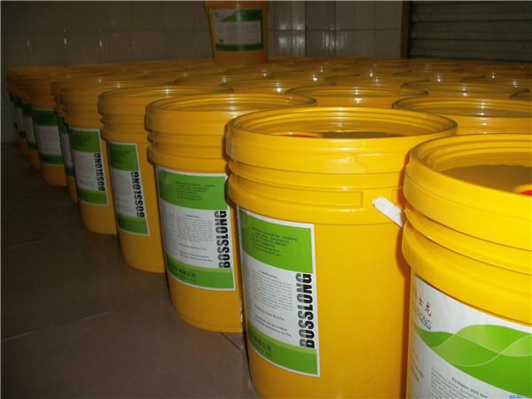 你知道什么是西安防锈油吗?