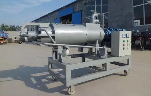 四川養殖設備中不同的豬糞處理設備介紹