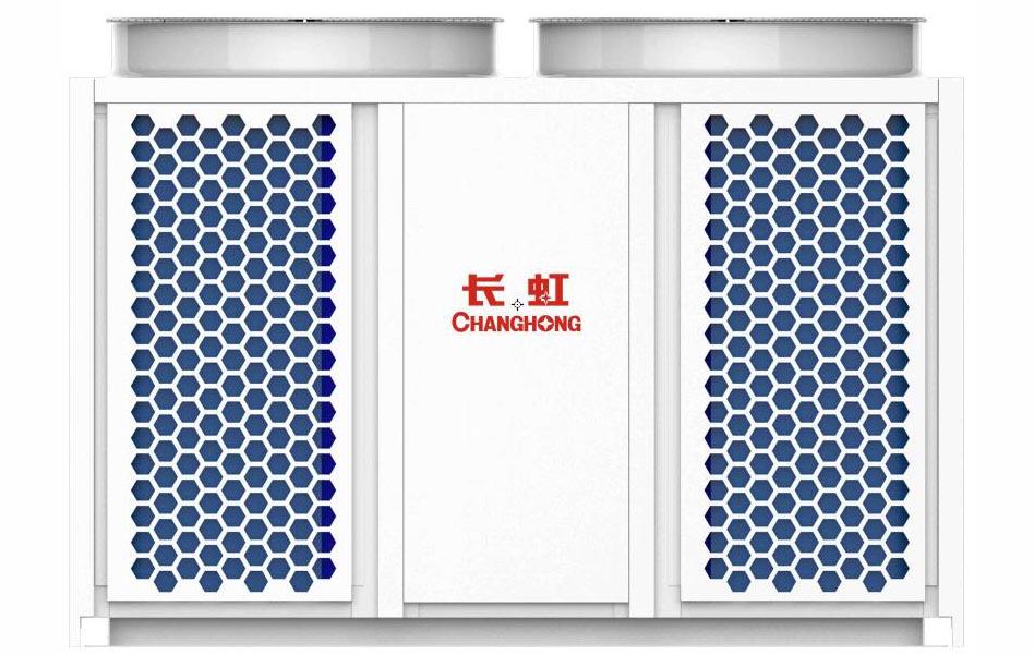 四川空氣能熱泵