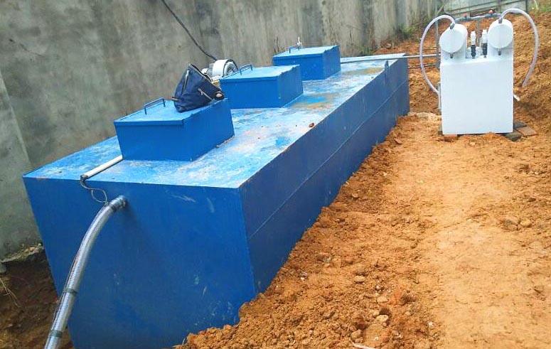 四川養殖空氣凈化中水處理設備的特點和應用領域介紹