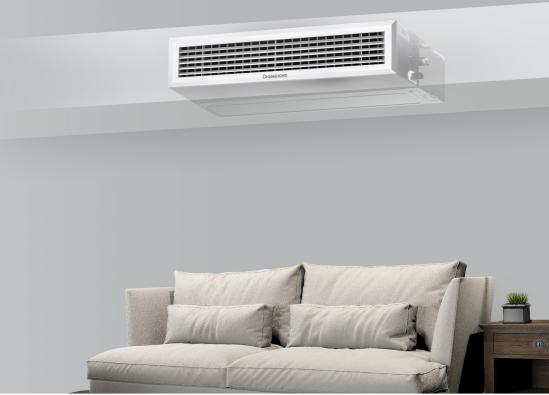 家用中央空调机组