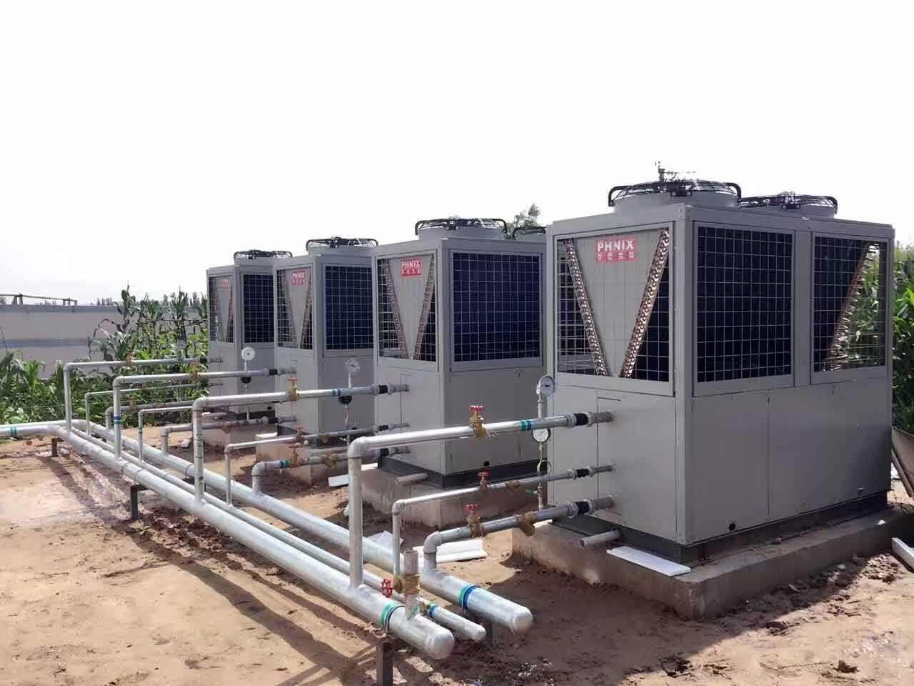 如何選擇四川空氣能熱泵呢?