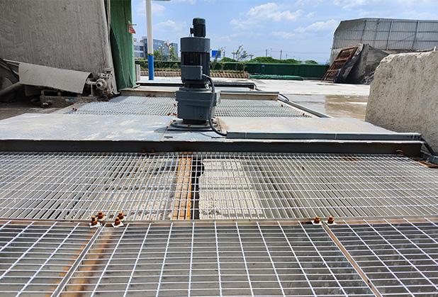 四川浆水搅拌设备