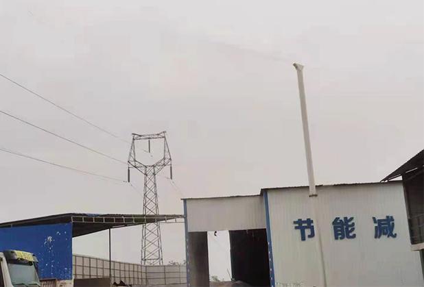 四川立柱喷雾销售