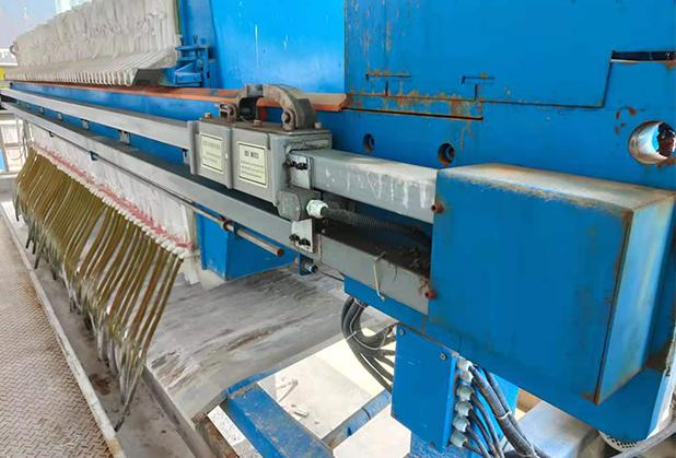 四川压滤机设备
