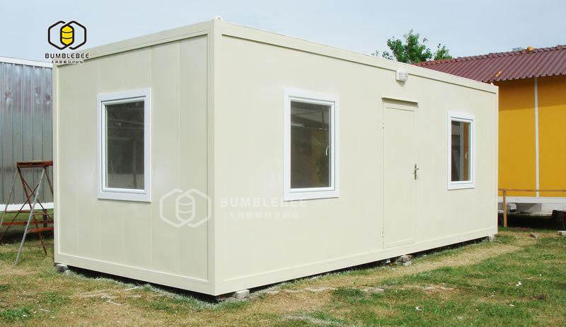 提高四川集装箱房舒适度的三点事项