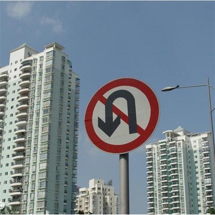 陕西交通标志牌?的作用有这些,一起来看看