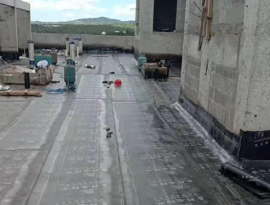 屏山县东西部扶贫协作海屏纺织产业示范园基础设施项目