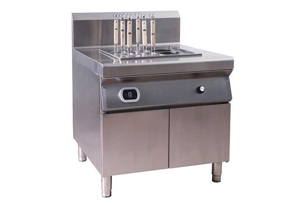 四川商用厨房设备-煮面炉