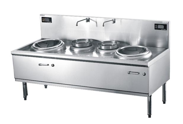 四川商用厨房设备一共具有几种类型?