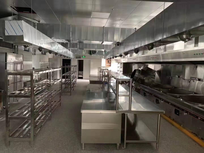四川商用厨房设备维修措施及要求内容