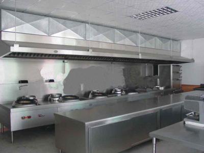四川商用厨房设备常见问题和解决方案是什么?