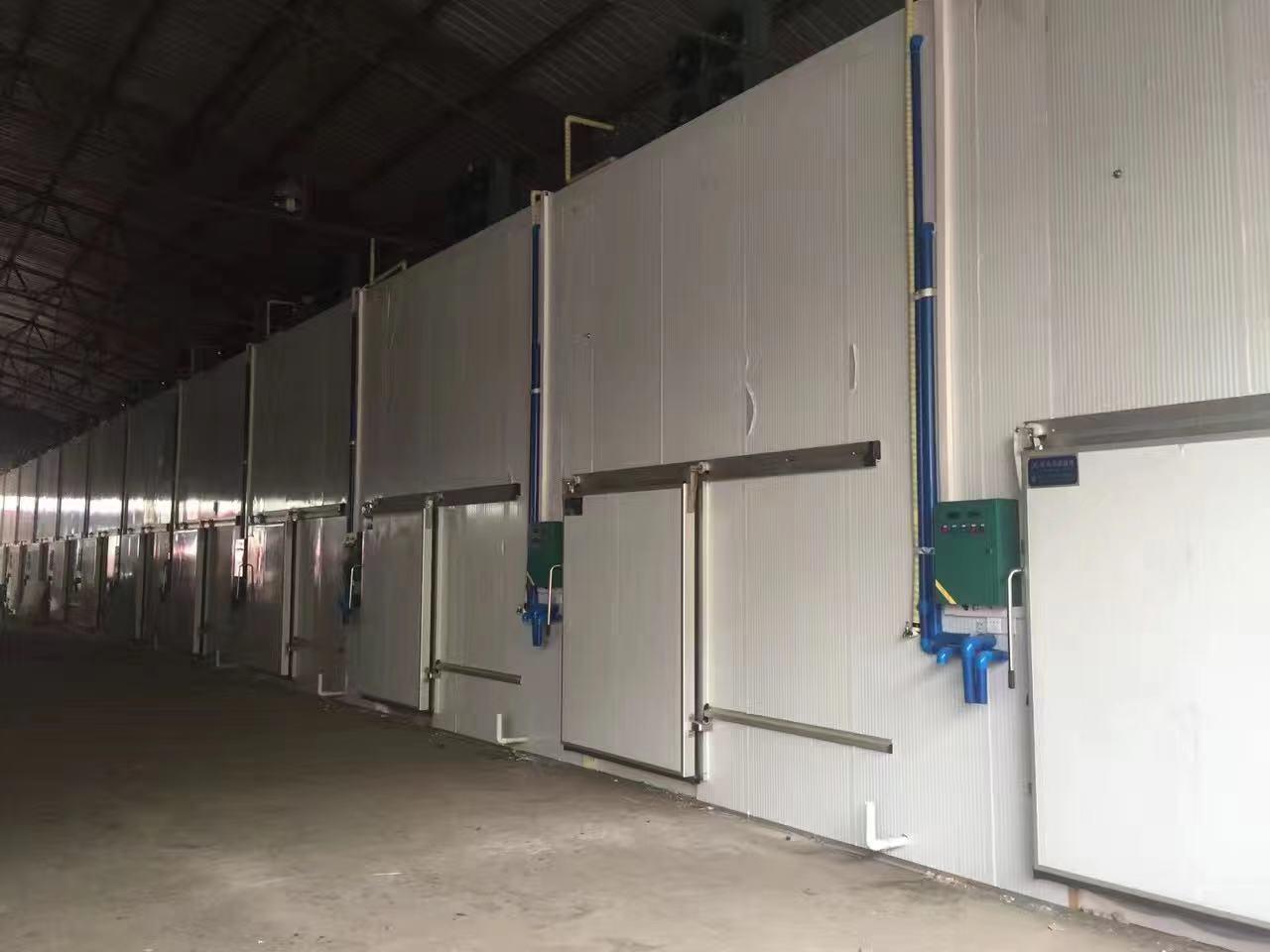 西安制冷设备厂家