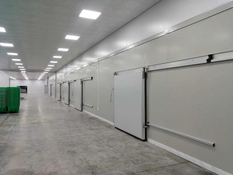 冷库安装应使用什么绝缘材料?