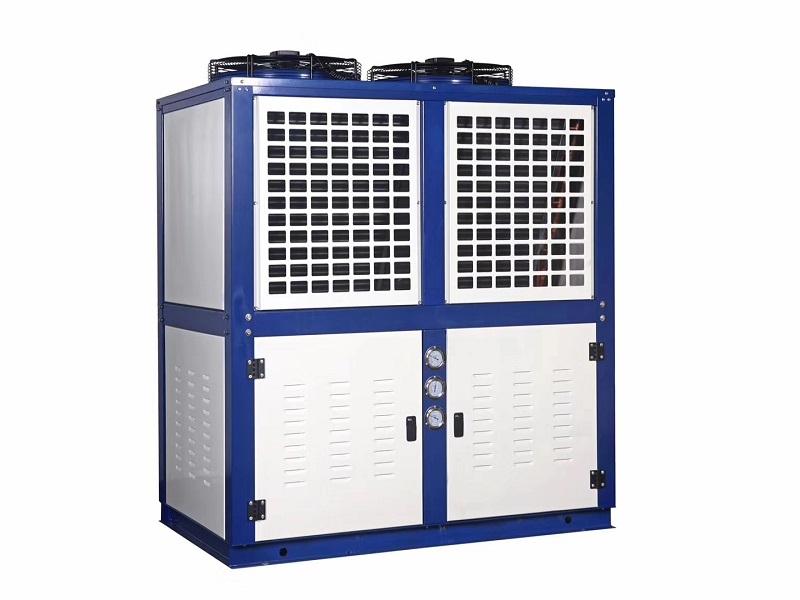 西安冷凝器厂家