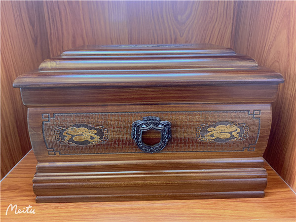 西安骨灰盒价格