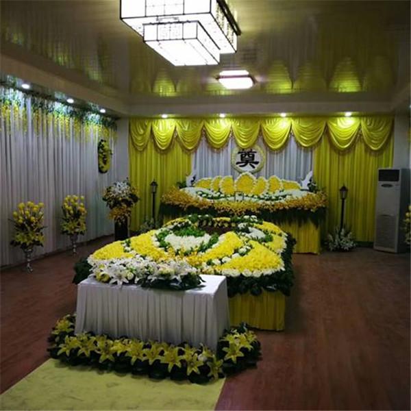 绿色殡葬是殡葬发展的必然结果,这些你都知道!