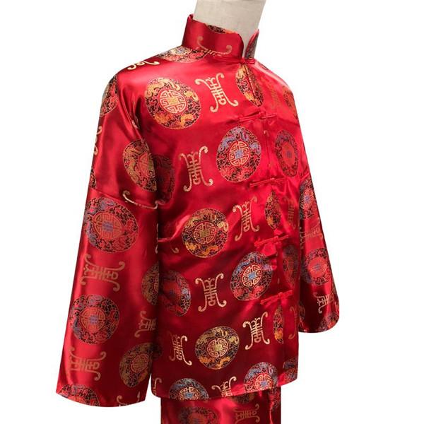 西安寿衣价格