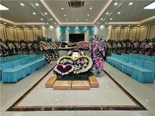 为什么西安殡葬服务受欢迎?殡葬服务真的可信吗?