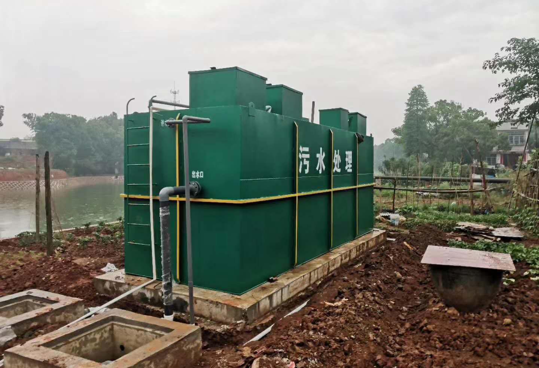 四川污水处理工程