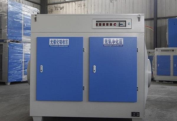 四川UV光氧废气处理设备