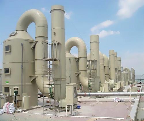 四川废气处理方法有哪些?