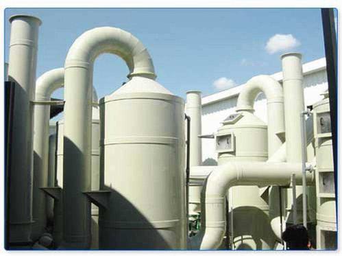 四川环保设备厂家为你介绍环保设备知识