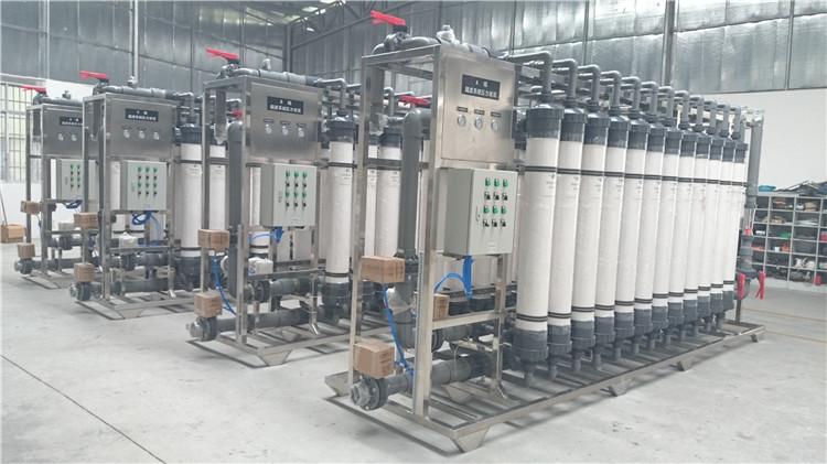 怎样选择好的四川污水处理设备厂家?
