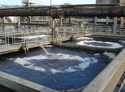四川污水处理