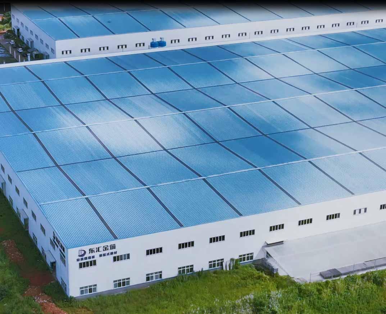 东汇金筑建材工厂