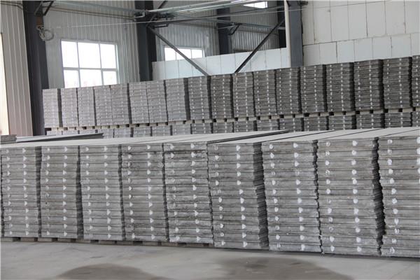 四川轻质隔墙板主要用途及产品特性