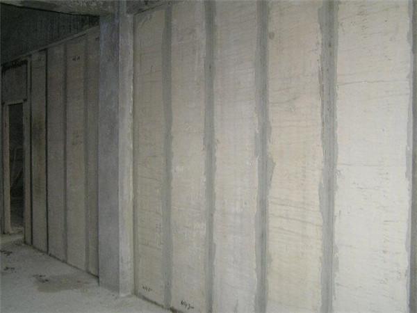四川轻质隔墙板