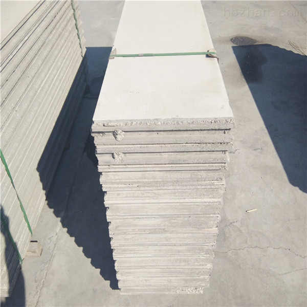 什么是四川轻质隔墙板?以及它的生产要求。