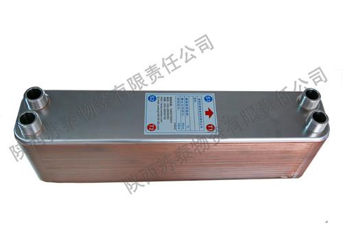 板式换热器和全焊接板式换热器的区别